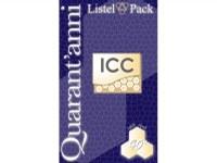 ICC compie 40 anni